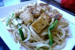 Park's Tofu Noodles